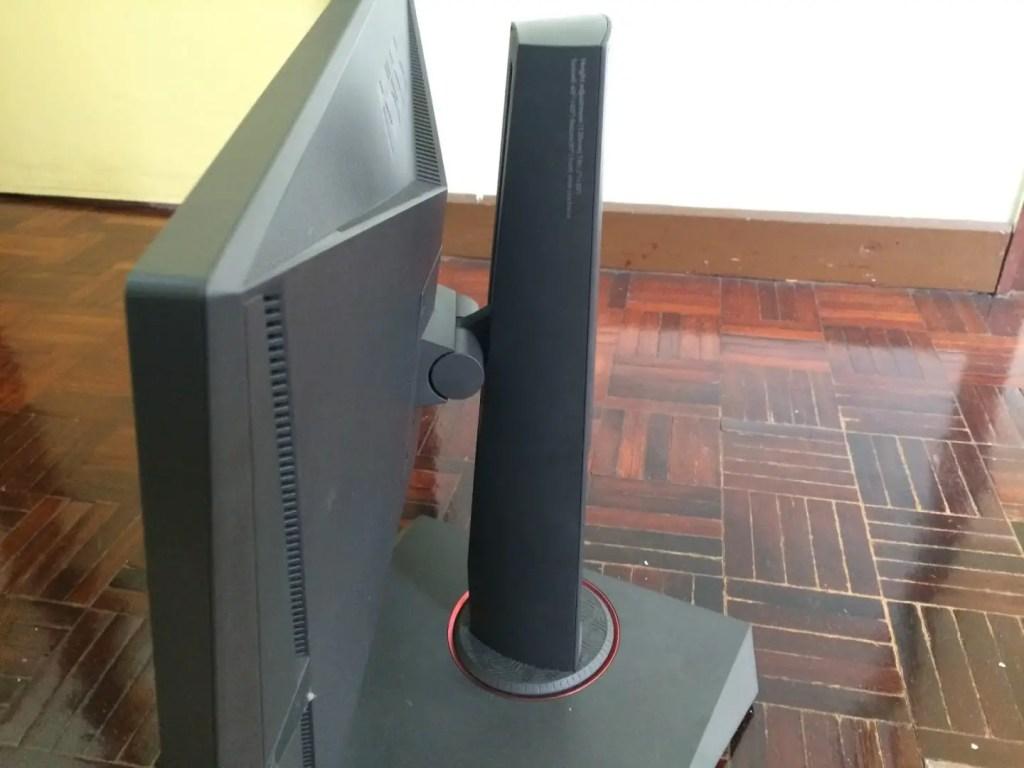 Review: ASUS ROG SWIFT PG278Q G-SYNC Gaming Monitor 9