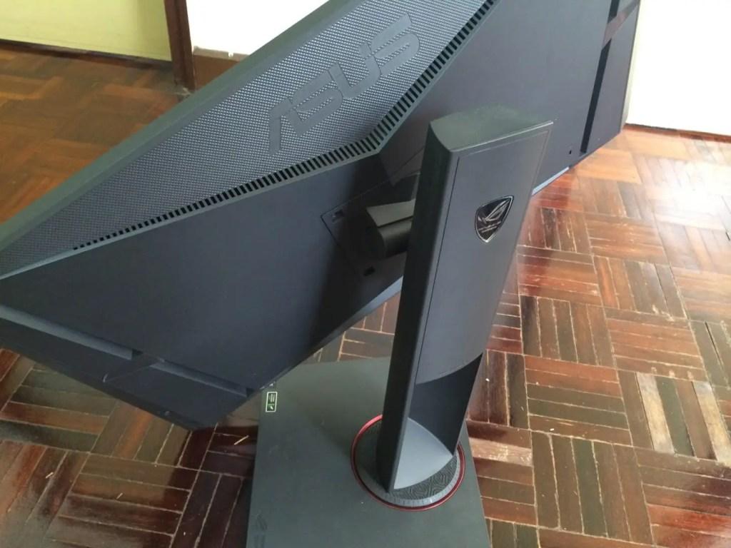 Review: ASUS ROG SWIFT PG278Q G-SYNC Gaming Monitor 10