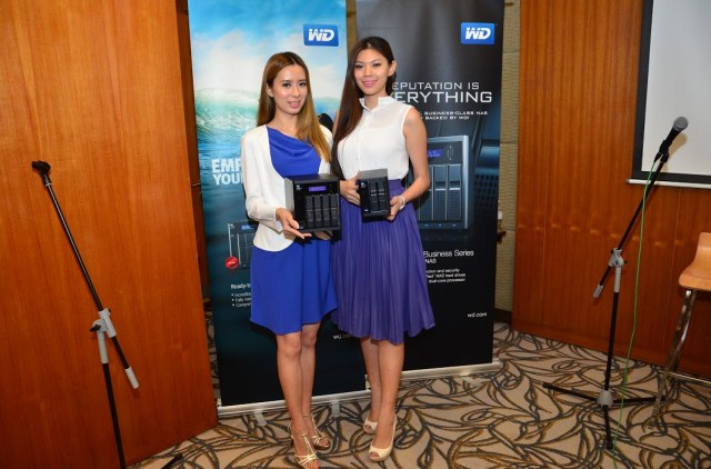 Event Coverage: Western Digital My Cloud NAS Launch Event 23