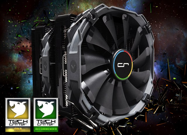 Unboxing & Review: CRYORIG R1 Ultimate 24