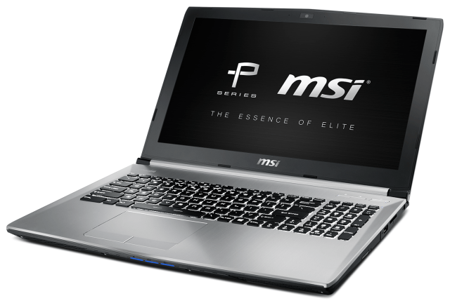 MSI announces the all new Prestige Series laptop 34