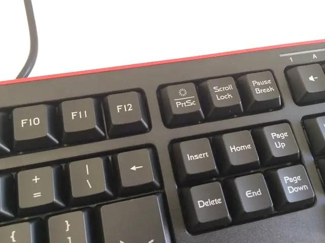 Unboxing & Review: i-Rocks Golem Series K50E Illuminated Gaming Keyboard 53