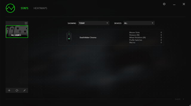 Unboxing & Review: Razer DeathAdder Chroma 76