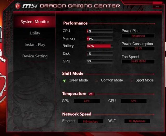 MSI GT80 2QE Titan SLI Gaming Notebook Review 91