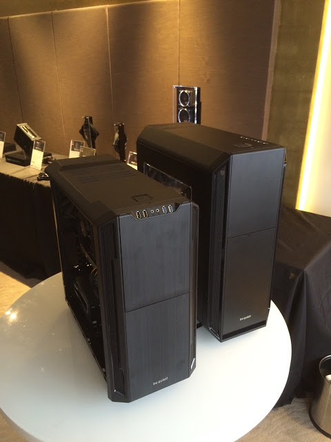 be quiet! unveils its second PC chassis Silent Base 600, SilentWings 3 fan and more! 10