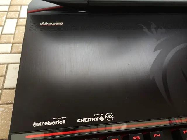 MSI GT80 2QE Titan SLI Gaming Notebook Review 72