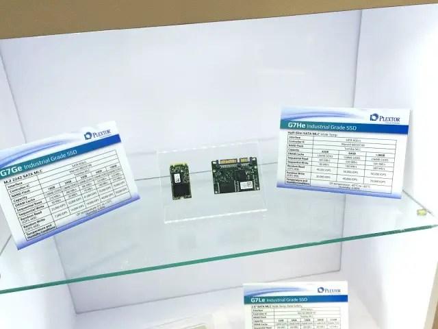 Plextor unveils its privacy protection software PlexVault for its latest PCIE SSD M7e 2