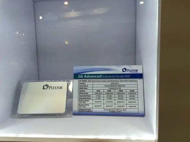 Plextor unveils its privacy protection software PlexVault for its latest PCIE SSD M7e 4