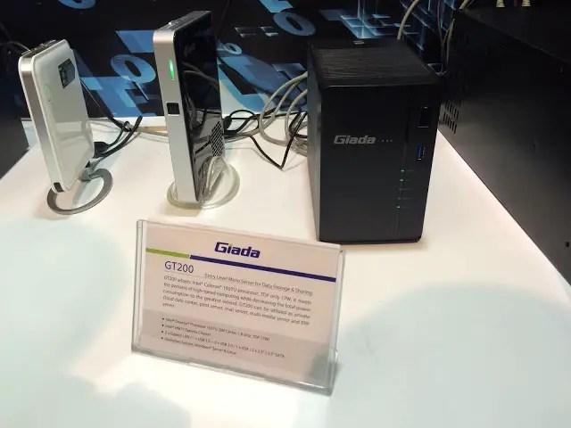 "Giada unveils mini PC powered with Intel ""Skylake"" based CPU 28"
