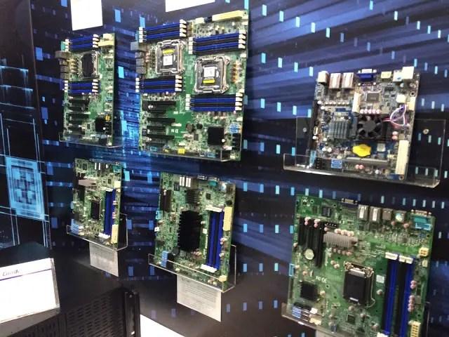 "Giada unveils mini PC powered with Intel ""Skylake"" based CPU 29"
