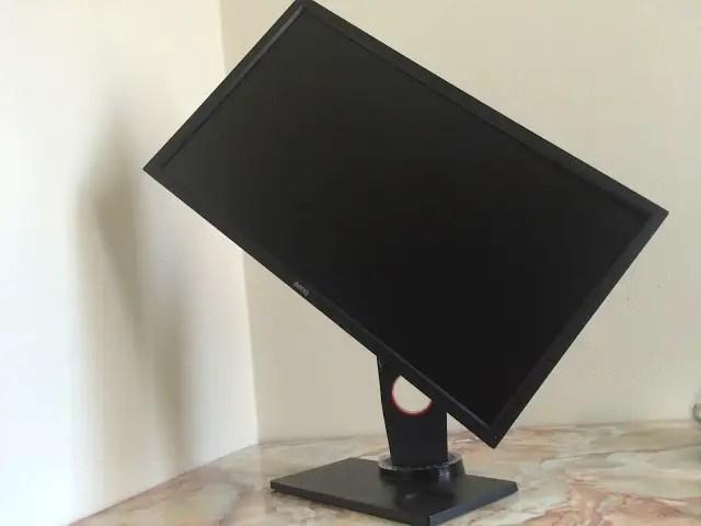 Review: BenQ XL2430T Gaming Monitor 92