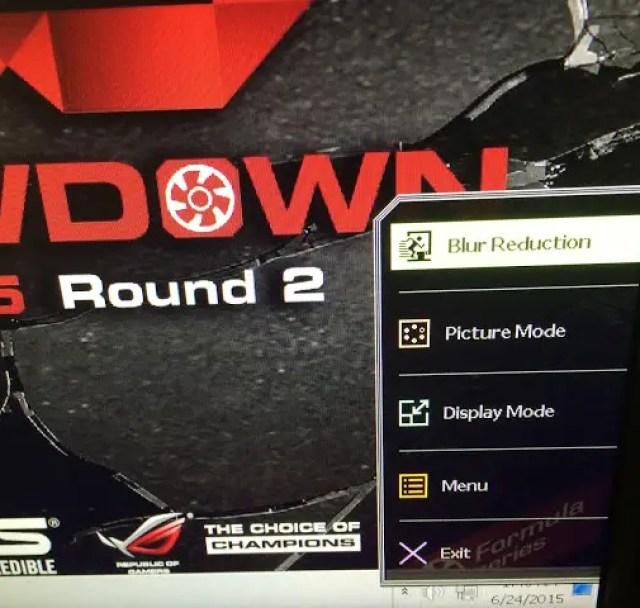 Review: BenQ XL2430T Gaming Monitor 94