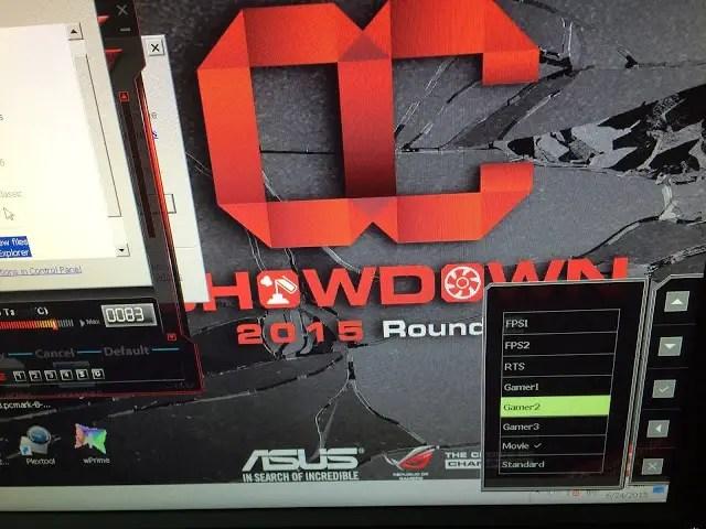 Review: BenQ XL2430T Gaming Monitor 96