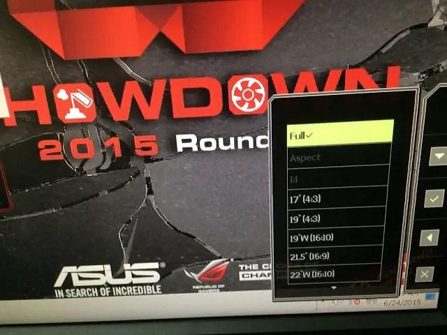 Review: BenQ XL2430T Gaming Monitor 97