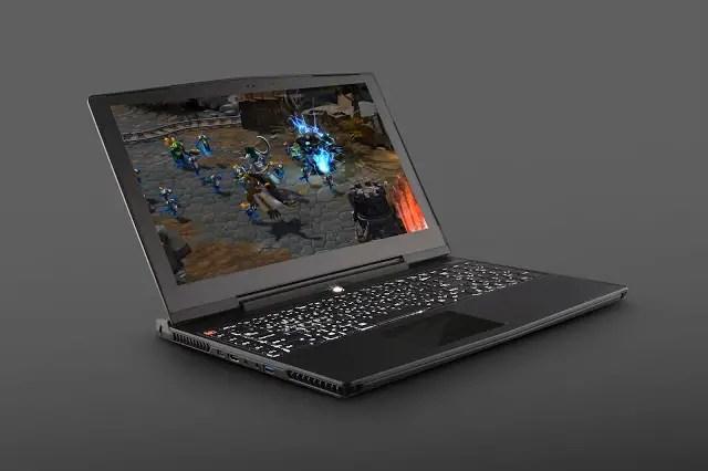 AORUS X5 Earth's Most Powerful Slim Gaming Laptop 1