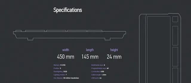 Unboxing & Review: Tesoro Excalibur Spectrum Mechanical Gaming Keyboard 2