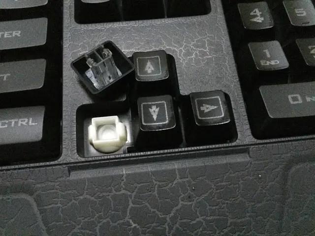 Unboxing & Review: AVF Gaming Freak AKB-GK2 Gaming Keyboard 43