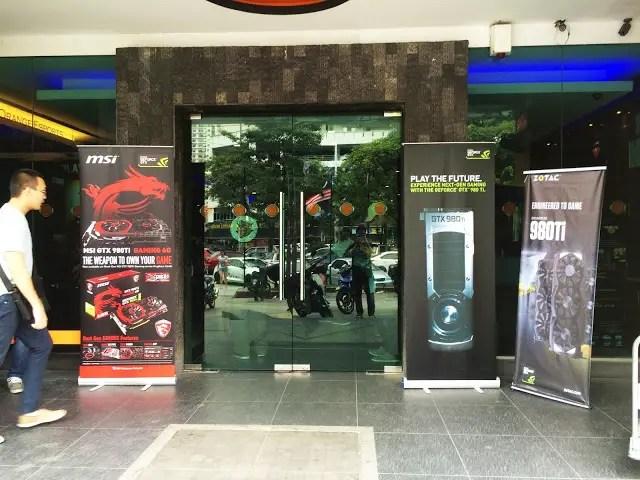 Event Coverage: NVIDIA Gamers Day Malaysia @ Orange Esports Stadium, Kuala Lumpur 57