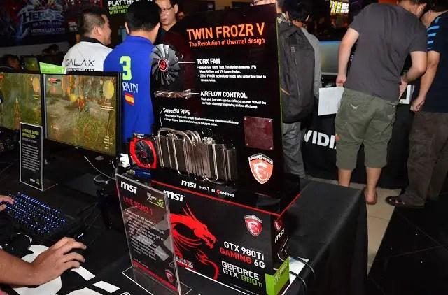 Event Coverage: NVIDIA Gamers Day Malaysia @ Orange Esports Stadium, Kuala Lumpur 62