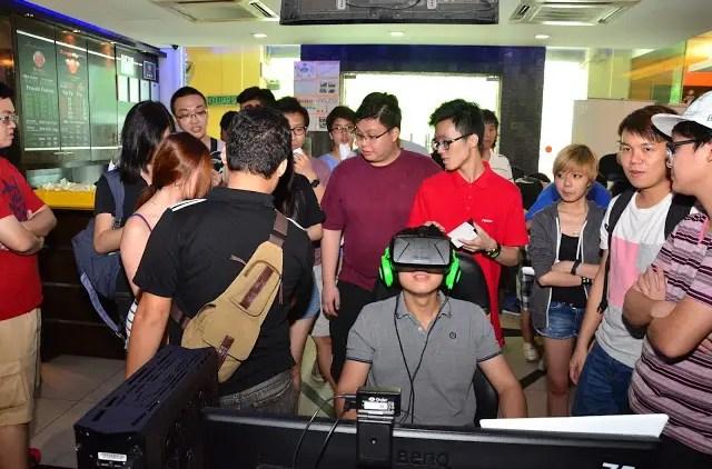 Event Coverage: NVIDIA Gamers Day Malaysia @ Orange Esports Stadium, Kuala Lumpur 59