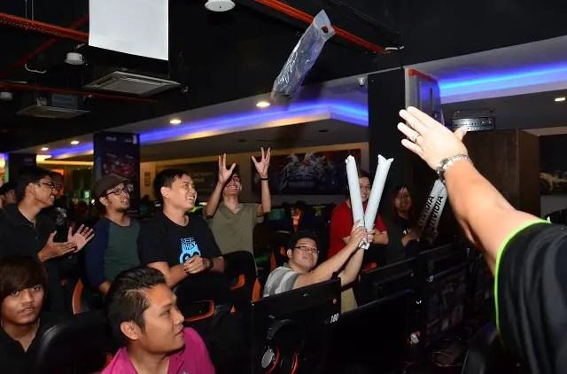 Event Coverage: NVIDIA Gamers Day Malaysia @ Orange Esports Stadium, Kuala Lumpur 72