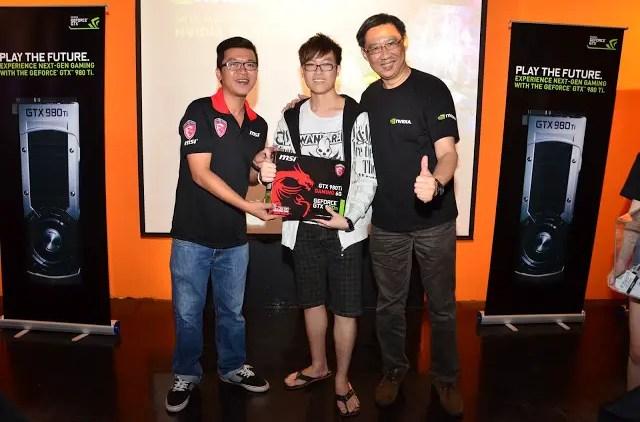 Event Coverage: NVIDIA Gamers Day Malaysia @ Orange Esports Stadium, Kuala Lumpur 78