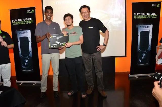 Event Coverage: NVIDIA Gamers Day Malaysia @ Orange Esports Stadium, Kuala Lumpur 79