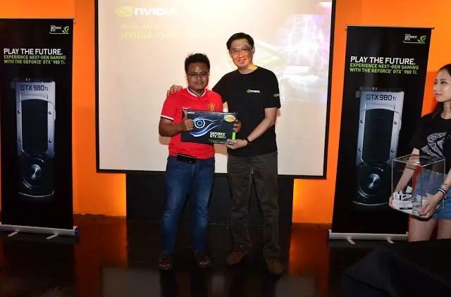 Event Coverage: NVIDIA Gamers Day Malaysia @ Orange Esports Stadium, Kuala Lumpur 81