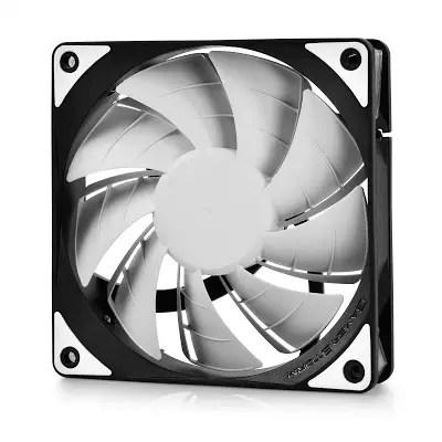 DEEPCOOL Launches Turbo Series Case Fan TF120 15