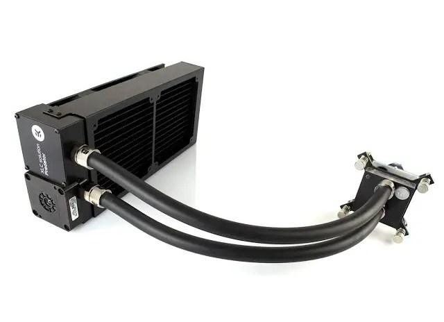 EK Water Blocks Announces EK Predator AIO CPU Cooler 9