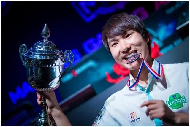 MSI MGA 2015 Global Grand Finals came to the perfect ending 3