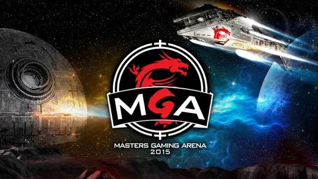 MSI MGA 2015 Global Grand Finals came to the perfect ending 1