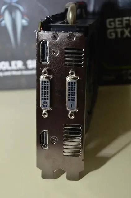 Unboxing & Review: ASUS STRIX GTX 950 77