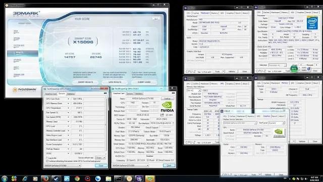 Unboxing & Review: ASUS STRIX GTX 950 84