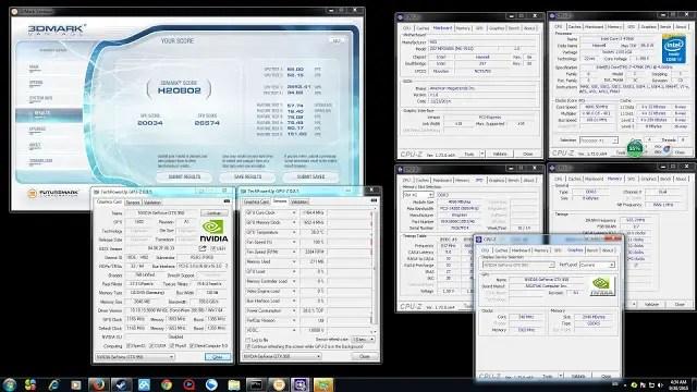 Unboxing & Review: ASUS STRIX GTX 950 85