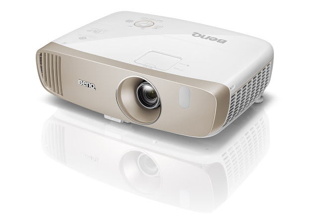 BenQ Living Room Projectors Take Home Theater to a New Level Rec. 709 HDTV Standard Delivers Finest Cinematic Color Experience 9