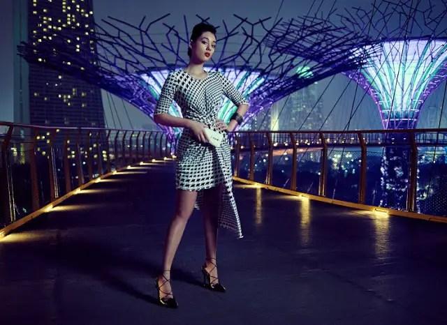 ASUS Presents Southeast Asia's Ultimate Fashion Story: Kim Jones @ Incredible Catwalk 20