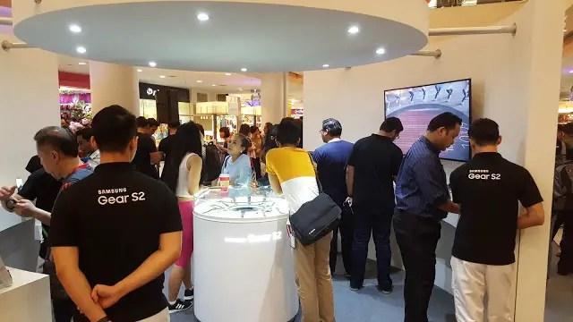 Event Coverage: Samsung Gear S2 roadshow 54