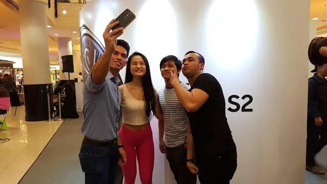 Event Coverage: Samsung Gear S2 roadshow 60