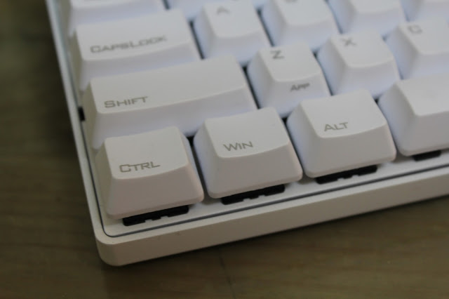Unboxing & Review: Vortex Pok3r 52