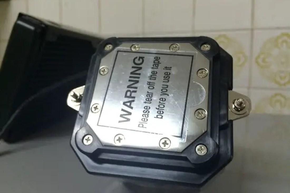 Unboxing & Review: Raijintek Triton 240 Liquid Cooler 56