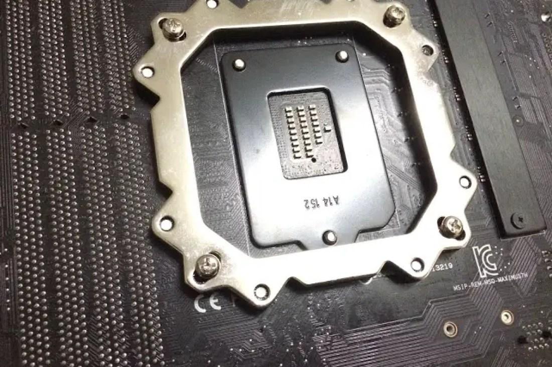 Unboxing & Review: Raijintek Triton 240 Liquid Cooler 59