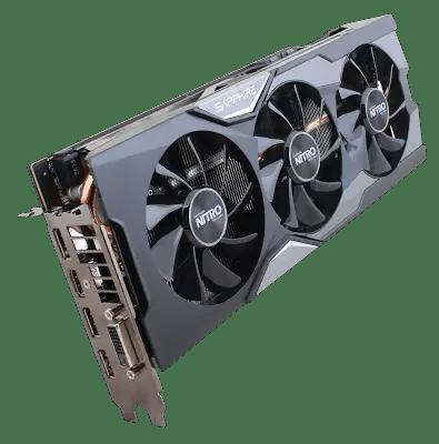 SAPPHIRE Unveils the New Flagship Model NITRO Radeon R9 FURY 11