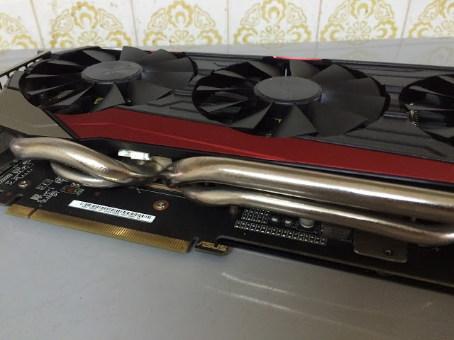 Unboxing & Review: ASUS STRIX R9 Fury 37