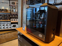 Malaysian Maker-made Accessories Makes Debut On Cooler Master Maker Ecosystem Announcement at CES 2016 17