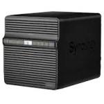 Synology® Introduces DiskStation DS416j 4