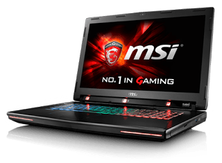 MSI Showcases Future of PC Gaming at CES 2016 4