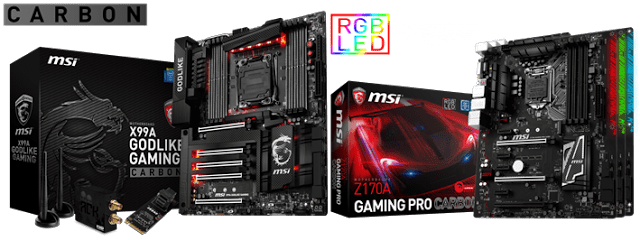 MSI Showcases Future of PC Gaming at CES 2016 16
