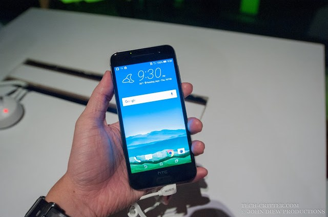HTC One A9 Lands in Malaysia, Retails for RM 2,299 17