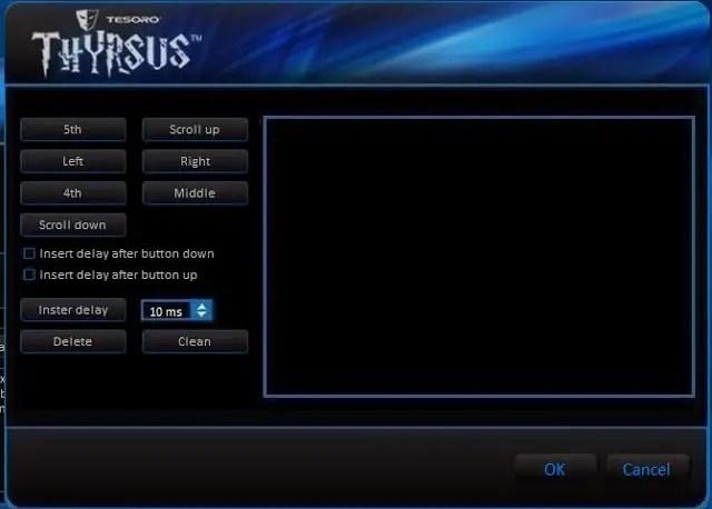 Unboxing & Review: Tesoro Thyrsus Laser Gaming Mouse 62